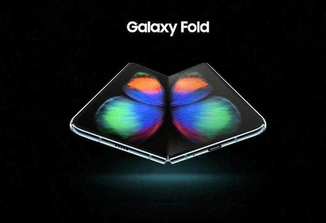 Samsung phản pháo Huawei khi bị chê thiết kế smartphone màn hình gập ảnh 1