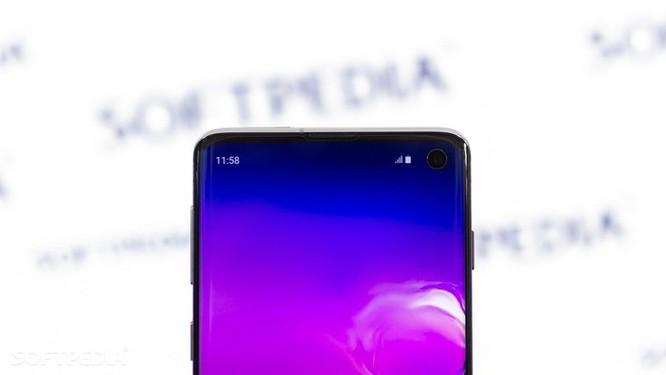 Samsung Galaxy S10: Những điểm cộng, điểm trừ ban đầu ảnh 3