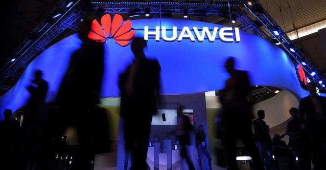 Huawei khởi kiện chính phủ Mỹ giữa căng thẳng leo thang ảnh 1