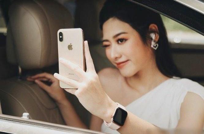 Apple Watch giảm sốc dịp 8/3 ảnh 1