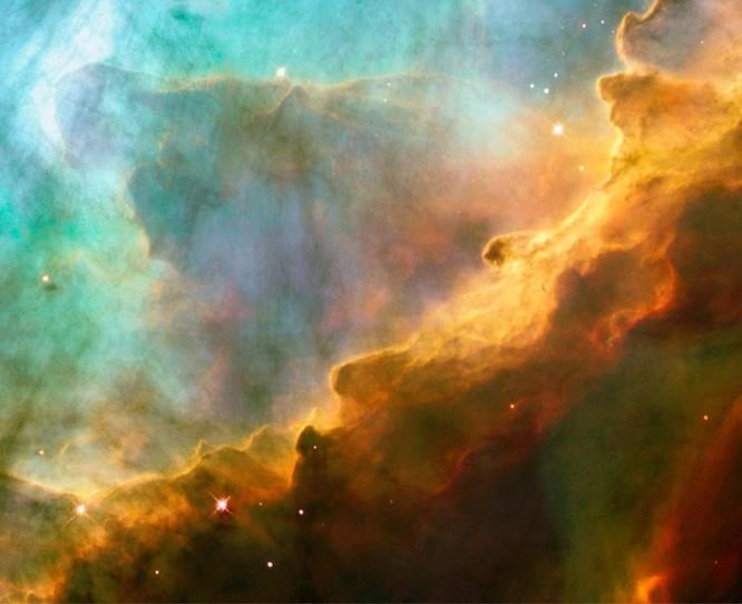 Con người đã tìm ra cân nặng của cả thiên hà ảnh 2