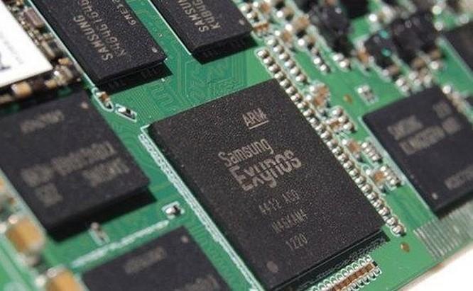 Samsung có khả năng mất vị thế là nhà cung cấp chất bán dẫn hàng đầu ảnh 1