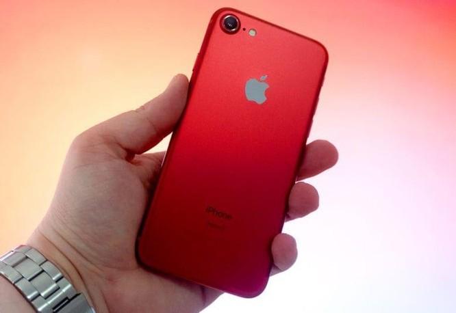 Máy xách tay đời cũ giảm giá sâu, iPhone 7 còn 6 triệu đồng ảnh 1