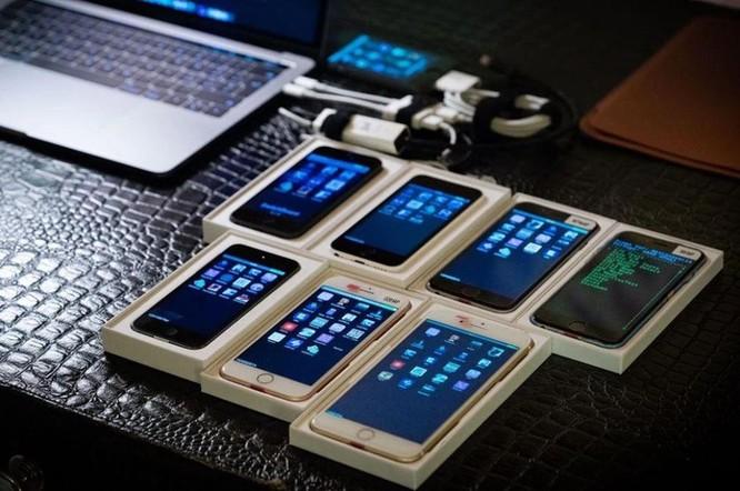 Đây là loại iPhone khó mua và được hacker thèm khát nhất ảnh 3