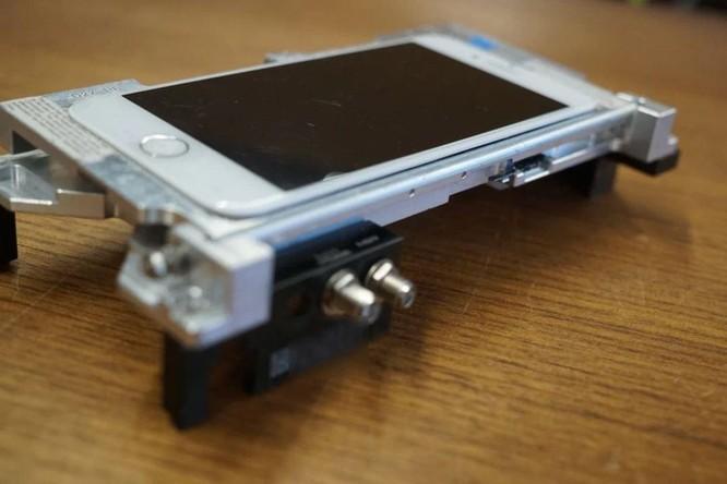 Đây là loại iPhone khó mua và được hacker thèm khát nhất ảnh 1