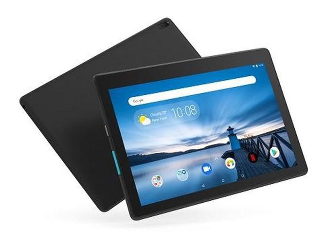 Máy tính bảng Lenovo Tab E10 giá chưa tới 4 triệu đồng lên kệ ảnh 1