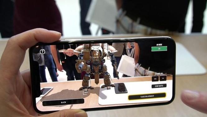 3 camera, sạc không dây ngược - iPhone 2019 sẽ có tính năng nào? ảnh 9