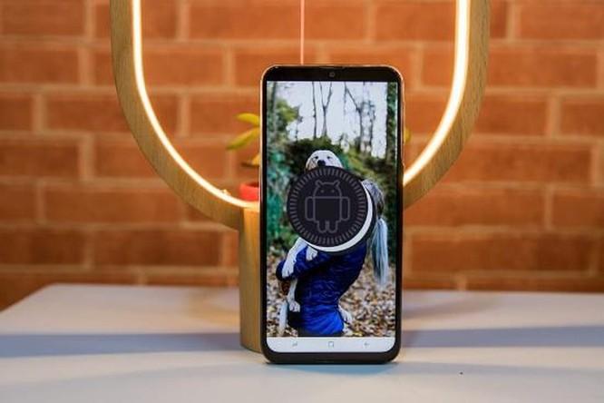 Đánh giá chi tiết Samsung Galaxy M20: được ít nhưng mất nhiều ảnh 5