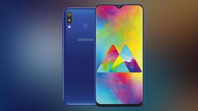 Đánh giá chi tiết Samsung Galaxy M20: được ít nhưng mất nhiều ảnh 14