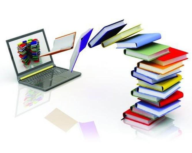Xuất bản công nghệ sẽ giúp sách kiếm tiền và tiến xa như thế nào? ảnh 3