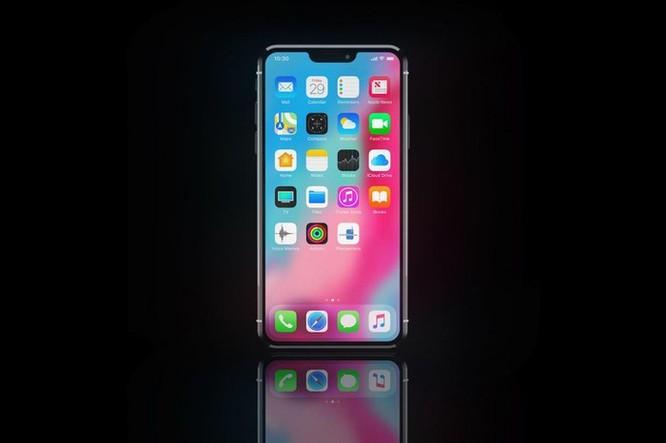 Bản dựng iPhone 11 chạy trên nền tảng iOS 13 ảnh 1