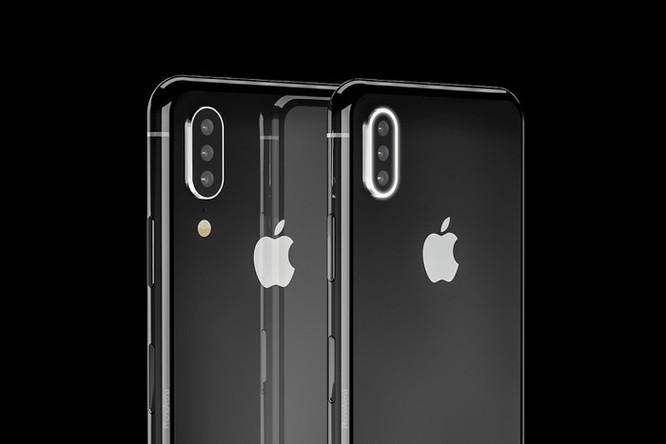 Bản dựng iPhone 11 chạy trên nền tảng iOS 13 ảnh 5