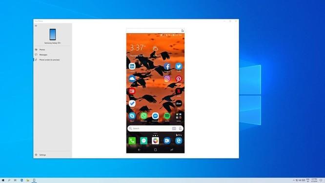 Microsoft bắt đầu mang Android lên Windows 10 ảnh 1