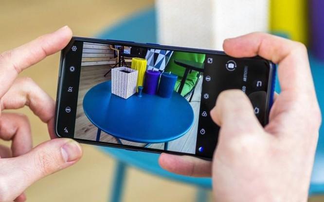 Smartphone camera 100 MP sắp xuất hiện ảnh 1