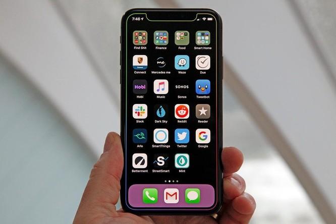 Cách đổi giao diện iPhone đẹp mắt, dễ làm ảnh 1
