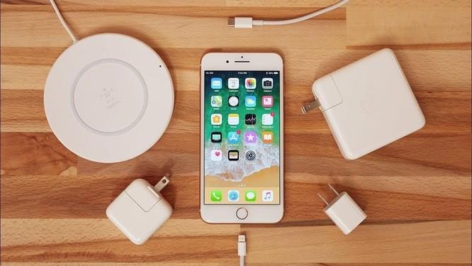 Cách để sạc iPhone nhanh nhất ảnh 1