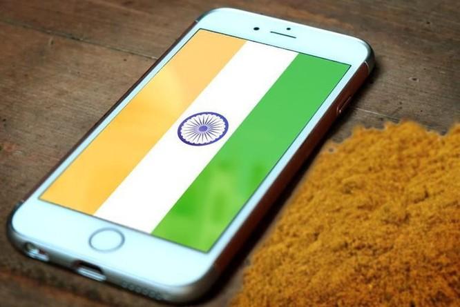 iPhone ế là nỗi đau của chuỗi cung Trung Quốc ảnh 5