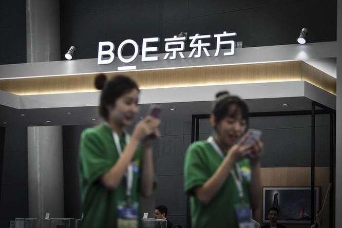 iPhone ế là nỗi đau của chuỗi cung Trung Quốc ảnh 3