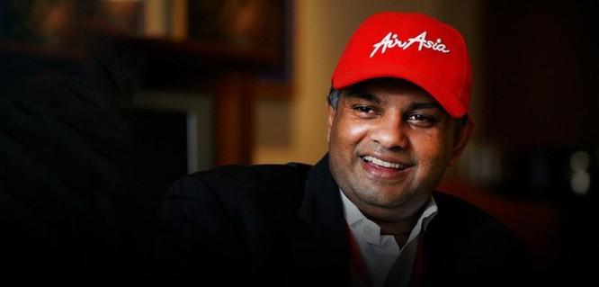 CEO AirAsia xóa tài khoản Facebook sau vụ xả súng New Zealand ảnh 1