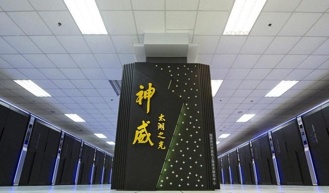 Đua Trung Quốc, Mỹ sắp tung siêu máy tính thực hiện 1 tỷ tỷ phép tính/giây ảnh 3