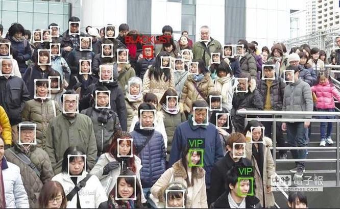 Tội phạm mang lệnh truy nã đỏ sa lưới do Skynet quét ảnh 1