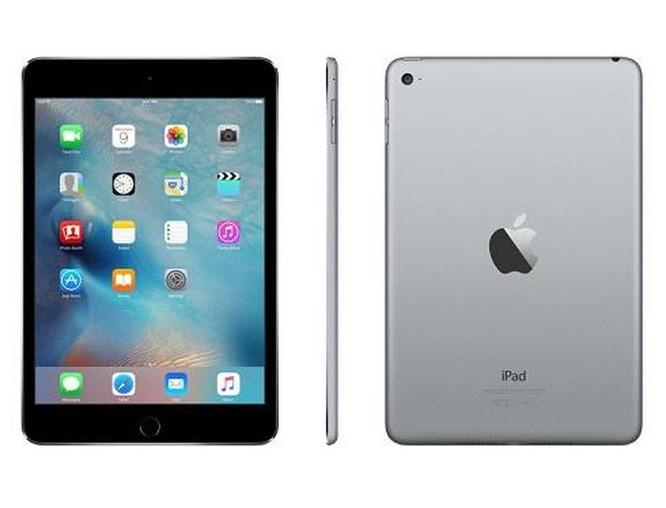 Nên lựa chọn mẫu iPad nào phù hợp? ảnh 3