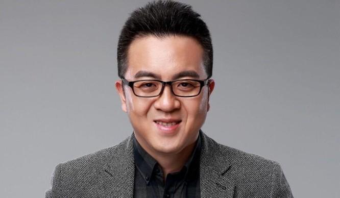 Ca sĩ hoạt hình TQ có cả triệu người hâm mộ, show kín vé ảnh 5