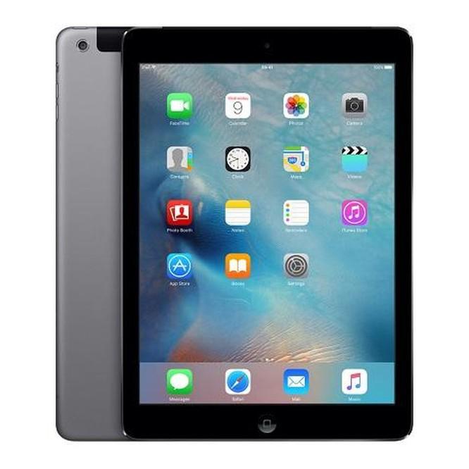 Nên lựa chọn mẫu iPad nào phù hợp? ảnh 4