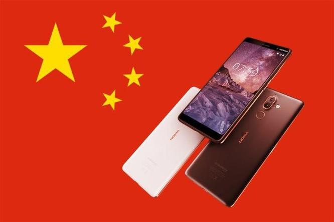HMD Global thừa nhận Nokia 7 Plus gửi dữ liệu về Trung Quốc ảnh 1