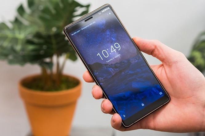 Vì sao điện thoại Nokia gửi dữ liệu về Trung Quốc? ảnh 2
