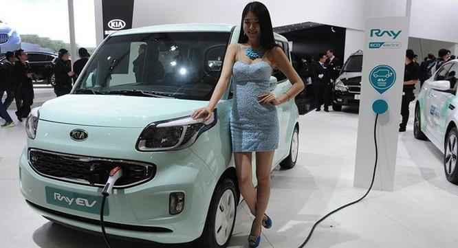 Dân Trung Quốc hối hận vì mua ôtô điện 'made in China' ảnh 1