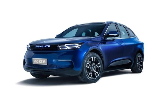 Dân Trung Quốc hối hận vì mua ôtô điện 'made in China' ảnh 8