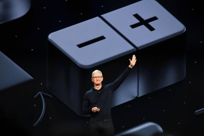 iPhone sắp hết thời, Apple sẽ làm phim, bán báo? ảnh 2