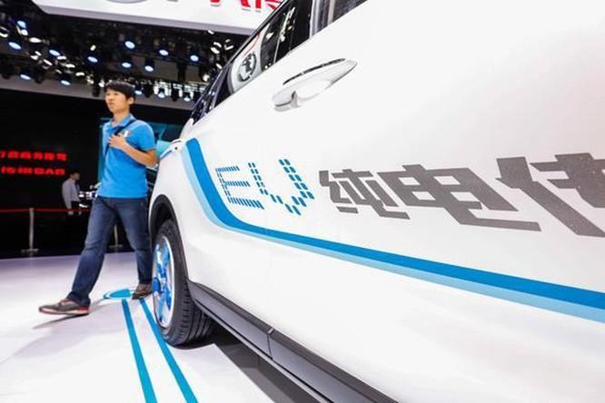 Dân Trung Quốc hối hận vì mua ôtô điện 'made in China' ảnh 3