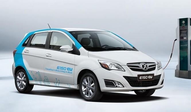 Dân Trung Quốc hối hận vì mua ôtô điện 'made in China' ảnh 9