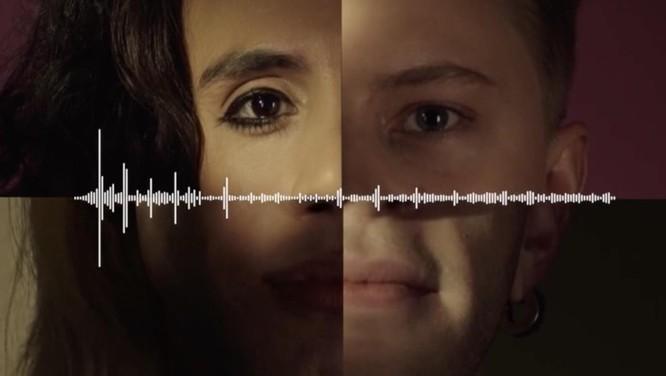 Xuất hiện giọng nói AI không giới tính đầu tiên trên thế giới ảnh 1