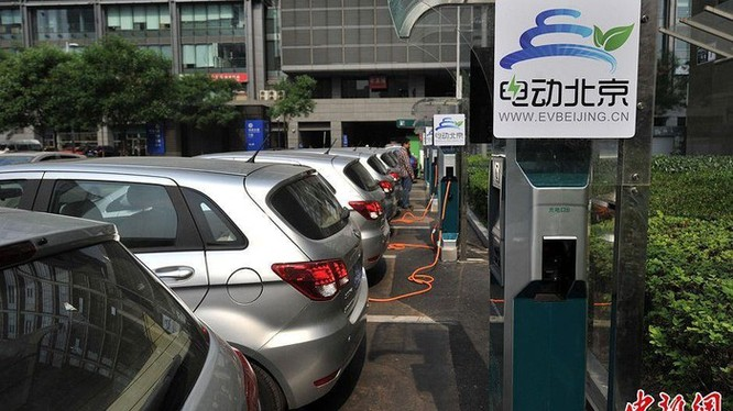 Dân Trung Quốc hối hận vì mua ôtô điện 'made in China' ảnh 6