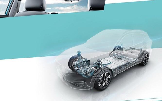 Dân Trung Quốc hối hận vì mua ôtô điện 'made in China' ảnh 5