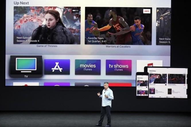 iPhone sắp hết thời, Apple sẽ làm phim, bán báo? ảnh 1