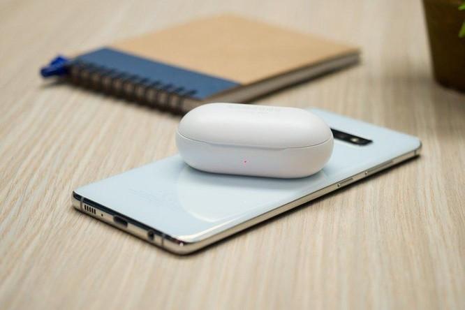 iPhone 11 có thể đánh cắp tính năng quan trọng của Galaxy S10 ảnh 1