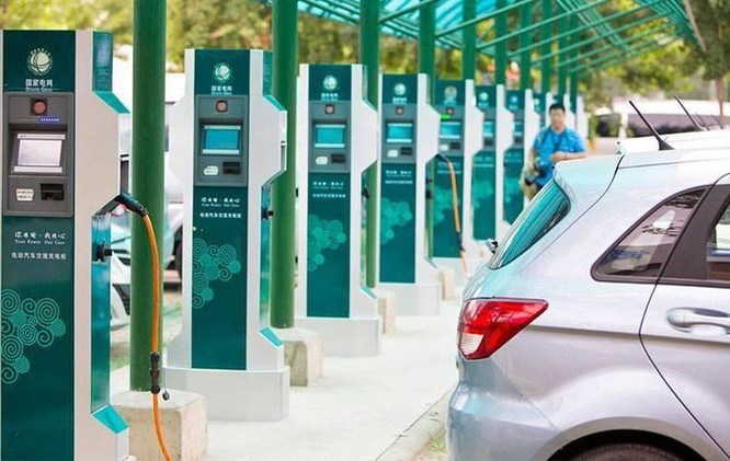Dân Trung Quốc hối hận vì mua ôtô điện 'made in China' ảnh 4