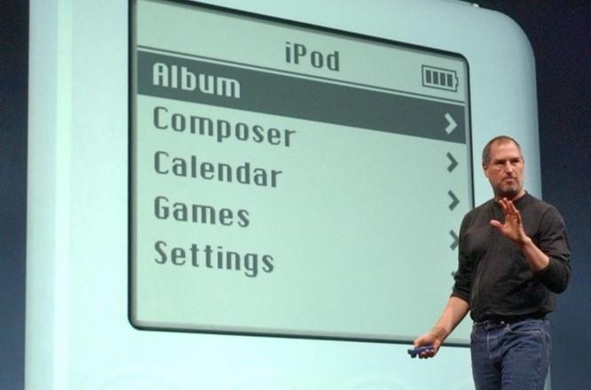 iPhone sắp hết thời, Apple sẽ làm phim, bán báo? ảnh 3
