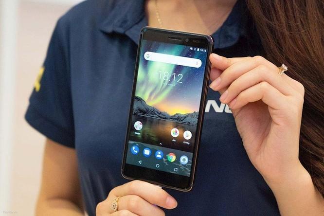 Cách tự phát hiện Nokia 7 Plus có gửi dữ liệu về Trung Quốc hay không ảnh 1