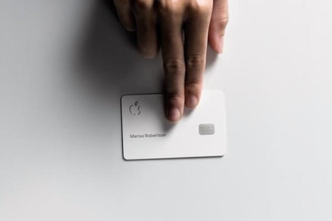 Với Card, Apple muốn nhét 'con quỷ hút máu' vào ví của bạn ảnh 1