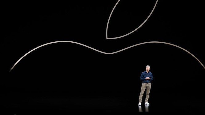 Apple sẽ nhận ra cung cấp dịch vụ không dễ như bán iPhone ảnh 1