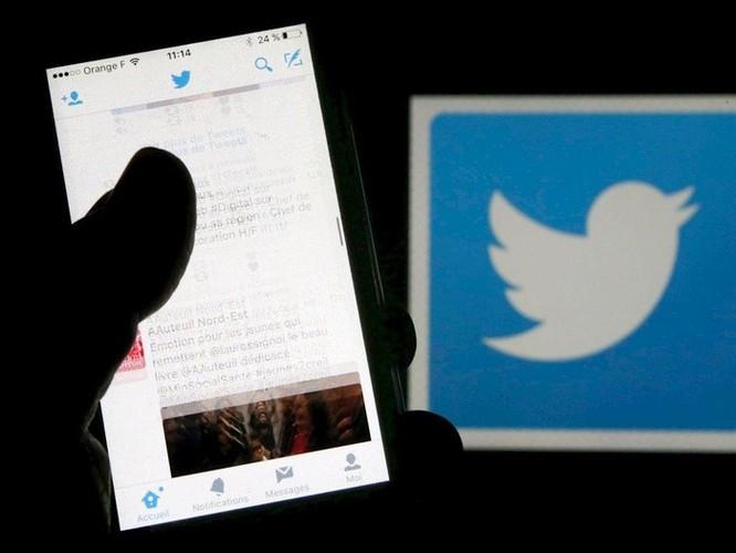 Trò chơi khăm khiến vô số người dùng Twitter bị khóa tài khoản ảnh 1