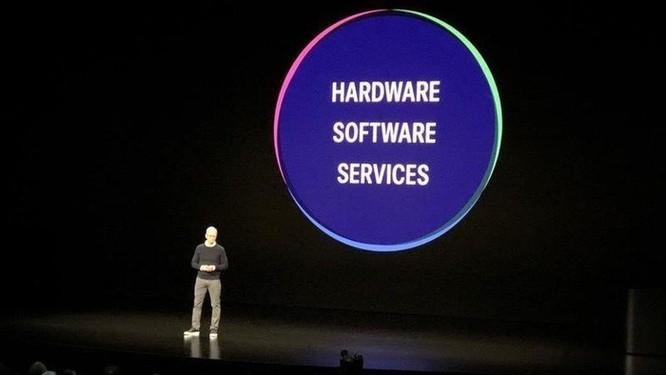Apple sẽ nhận ra cung cấp dịch vụ không dễ như bán iPhone ảnh 2