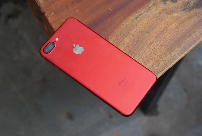 5 năm, giá khởi điểm của iPhone tăng gấp đôi tại Việt Nam ảnh 5
