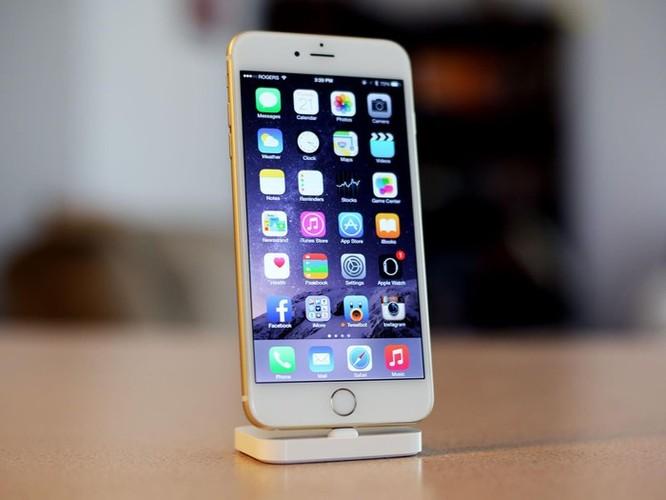 5 năm, giá khởi điểm của iPhone tăng gấp đôi tại Việt Nam ảnh 3
