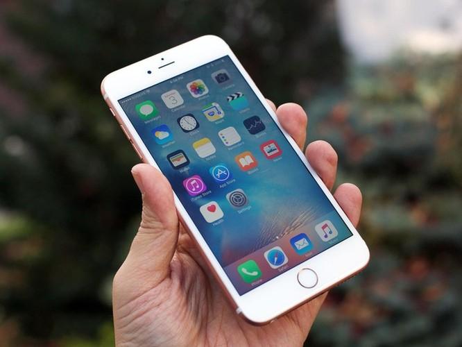 5 năm, giá khởi điểm của iPhone tăng gấp đôi tại Việt Nam ảnh 4